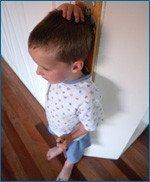 Velocidad de crecimiento en los niños