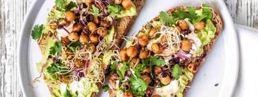 Paseo por la gastronomía de la red: cuatro ingredientes energéticos y 19 recetas para cocinarlos