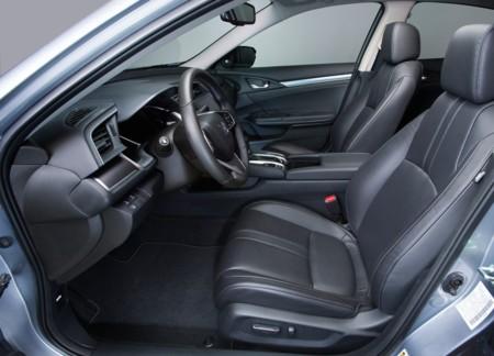 Honda Civic Sedan 2016 5