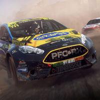 Aquí tienes el tráiler de lanzamiento de DiRT Rally 2.0: Codemmasters presume de físicas en los escenarios más desafiantes