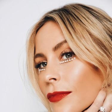 Las chicas de moda nos enseñan distintas maneras de apostar por un maquillaje original estas Navidades 2019