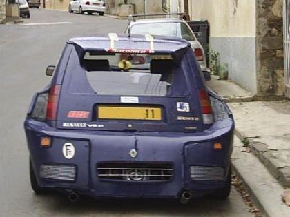 Renault Super 5, todo el mundo puede tenerlo