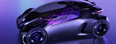 SAIC muestra cómo imagina los autos del futuro: se manejan desde el smartphone, se conecta a ellos y hasta nos dan recompensas