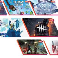 Celeste, Dead by Daylight y Human Fall Flat entre los nuevos juegos que se unirán a Stadia Pro en octubre