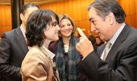 El PSOE apuntala en los tribunales la reforma laboral del PP