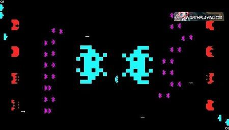'Arkanoid DS' y 'Space Invaders Extreme' llegarán a Europa