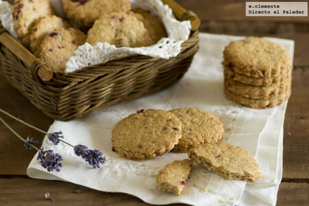 Galletas completas: receta para desayunos dulces con energía