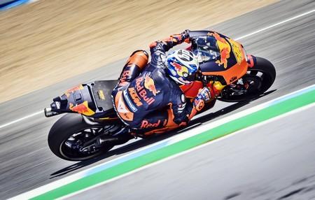 Pol Espargaro Ktm Rc16 Jerez 2017 H