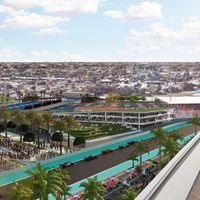 """Protestas ante una posible carrera de Fórmula 1 en Miami : """"Sería devastador para el medio ambiente"""""""