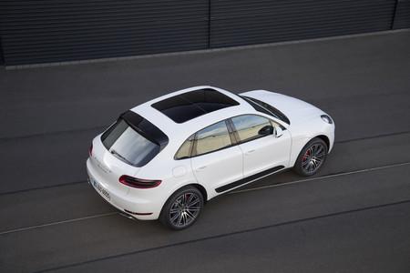 Otros 60.000 Porsche afectados por el Dieselgate: el Macan y el Cayenne, a revisión
