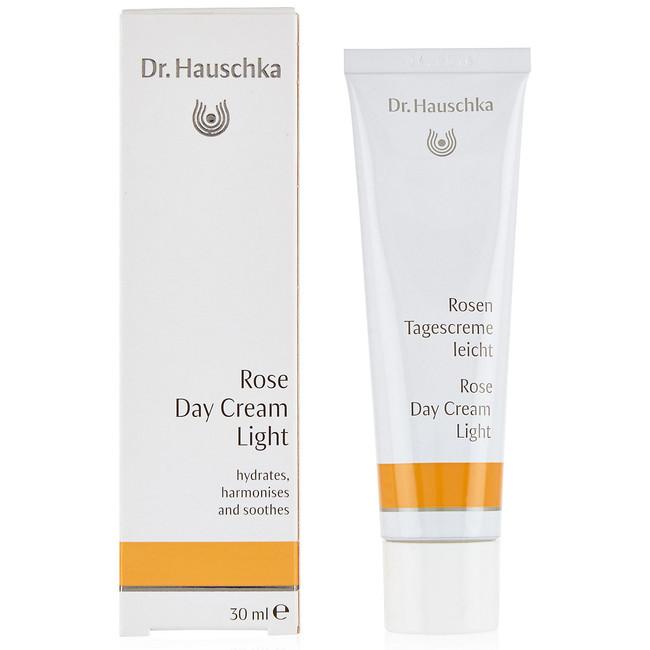 Dr Hauschka Crema Rosas Light 30ml