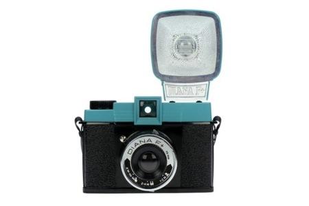 Descubre el universo Lomography, para los amantes de la fotografía tradicional