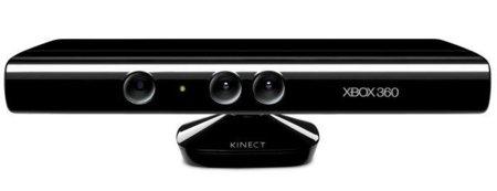 Kinect llegará a Windows el 1 de febrero