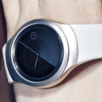 Así luce el Samsung Gear S2 en la muñeca