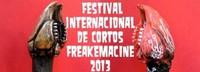 Freakemacine 2013 (V): Sesión de cortometrajes y el delirio con Jess Franco
