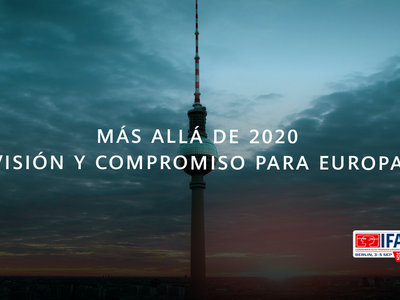 Huawei en IFA 2020: presentación oficial en directo y en vídeo