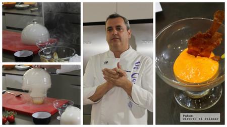Pimientos Y Clase Con Chef1
