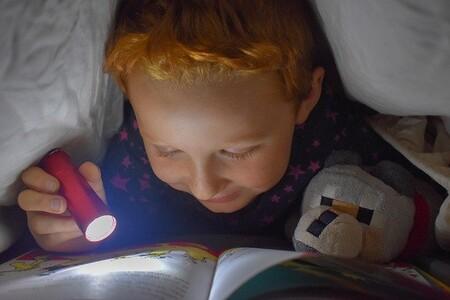 Leer es contagioso: una razón práctica para leer en voz alta a tus hijos