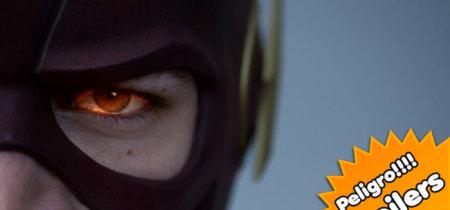 'The Flash' regresa cerrando tareas pendientes y recolocando Central City