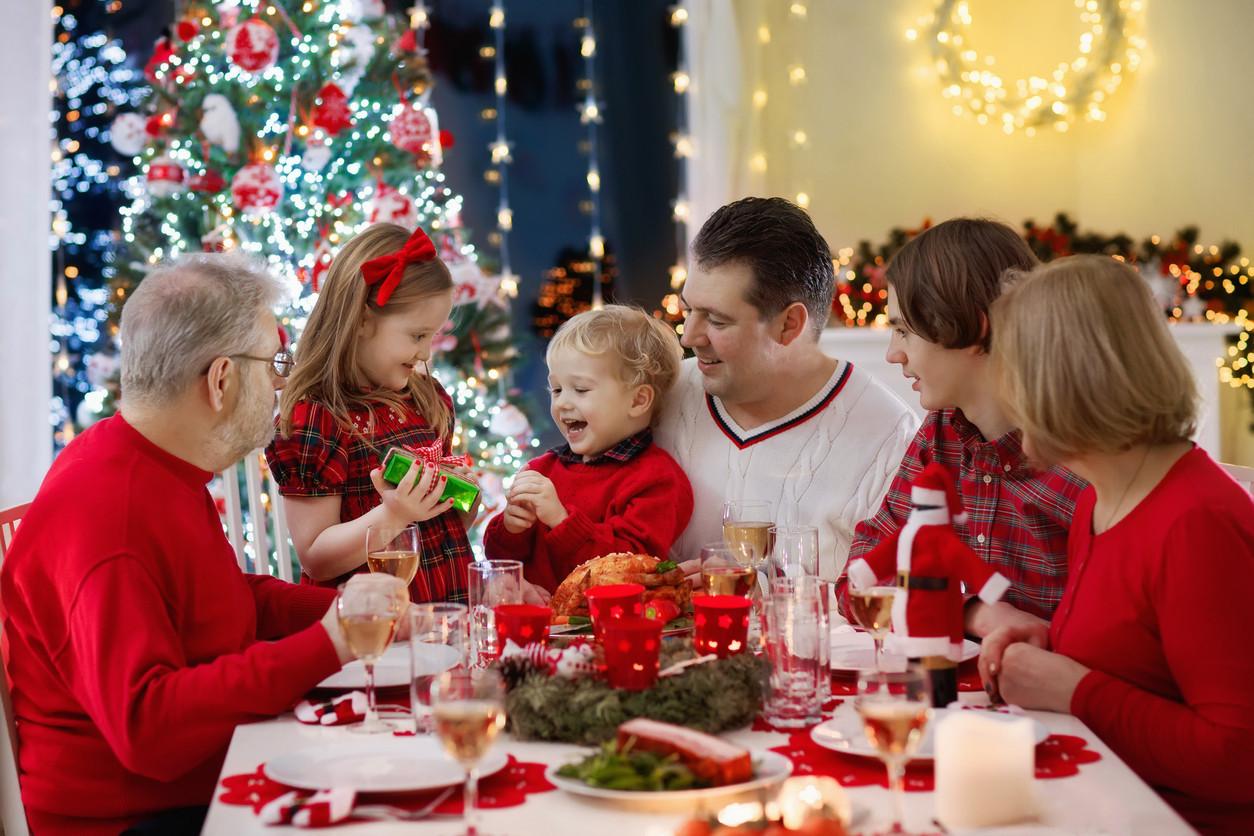 ¿La Navidad te produce sentimientos encontrados? Cinco consejos de una experta para vivirla felizmente y sin...