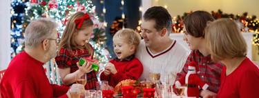 ¿La Navidad te produce sentimientos encontrados? Cinco consejos de una experta para vivirla felizmente y sin estrés
