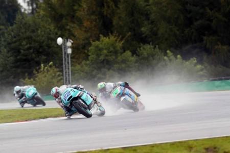 Danny Kent Franco Morbidelli Miguel Oliveira Moto2