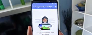 Cómo ver notificaciones de tu smartphone Android y responder mensajes SMS en la aplicación 'Tu teléfono' de Windows 10