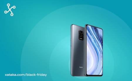 Xiaomi Redmi Note 9 Pro a precio mínimo en Amazon por el Black Friday: un chollo por potencia, autonomía y diseño a 189 euros