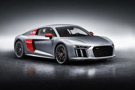 "Sólo habrá 200 unidades de este Audi R8 Coupé ""Audi Sport"" Edition"