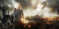 París a fondo y mucho arte en estas imágenes de Assassin's Creed Unity