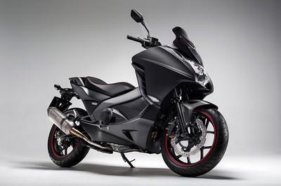 Honda Integra Sport Edition, ahora la versión más deportiva
