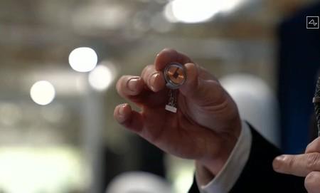 Link v0.9 de Neuralink: con este chip insertado en el cráneo, Elon Musk quiere curar la ceguera, el daño cerebral y hasta las adicciones