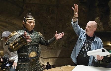 La momia: La tumba del emperador dragón... y del público