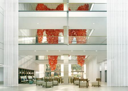 El nuevo Hilton Barcelona abre en mayo