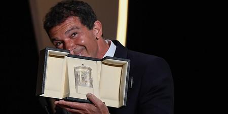 Cannes Antonio Banderas
