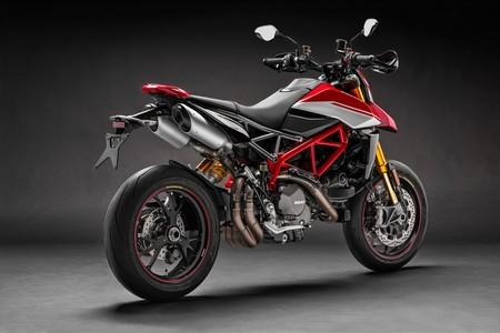 Ducati Hypermotard 950 2019 2019 041