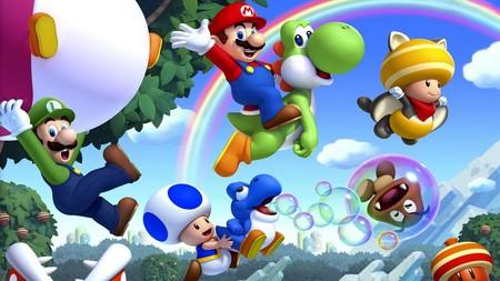 Sony ha retirado una creación de Mario en Dreams por problemas de copyright con Nintendo