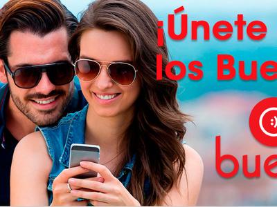 BuenoCell, este es otro OMV disponible en México que ofrece conectividad 4G LTE y tarifa fija