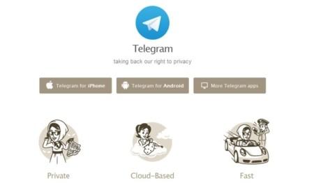 Telegram Messenger Beta llega a Windows Phone intentando ser la versión oficial