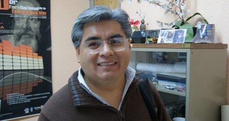 Raúl Mújica, investigador del Inaoe gana el Premio Nacional de Divulgación Científica
