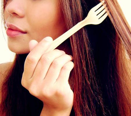 Consejos de experto para tu cabello (IV): Dialoga con tu pelo
