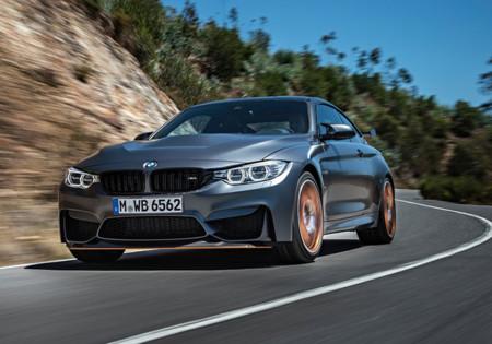 BMW M4 GTS, la bestia que dominará los track days