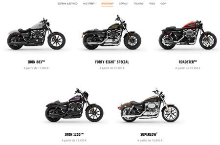Harley Davidson Descuento Carnet Conducir Moto 2020