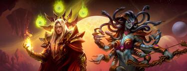 World of Warcraft Burning Crusade Classic: todos los pasos y requisitos previos para acceder a Caverna Santuario Serpiente y El Ojo