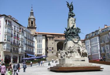 Vitoria-Gasteiz será la Capital de la Gastronomía 2014