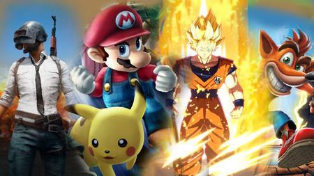 Los 19 1 Juegos Para Switch Que Me Gustaria Ver En 2018