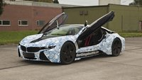 BMW confirma el desarrollo de un deportivo híbrido enchufable