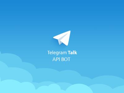 Creando un BOT con el API de Telegram I