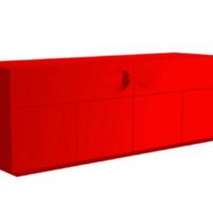 Foto 2 de 5 de la galería coleccion-de-muebles-de-almacenaje-de-gaeaforms en Decoesfera