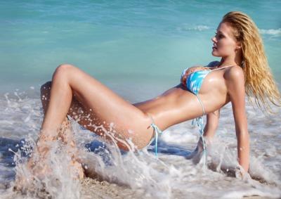 Pautas básicas para que tu operación bikini sea un éxito (II): alimentación